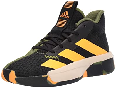 Adidas adidas Pro Spark 2018 Boys' Basketball Shoes, Boy's, Med Red from Kohl's | Shop