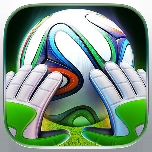 Super Goalkeeper - World Cup