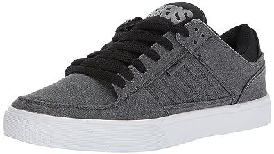 Osiris Zapatos Protocol Gris (EU 39.5/US 7, Gris)