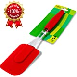 ProDesign Kitchen Silicone Spatula (Chili Pepper Red)