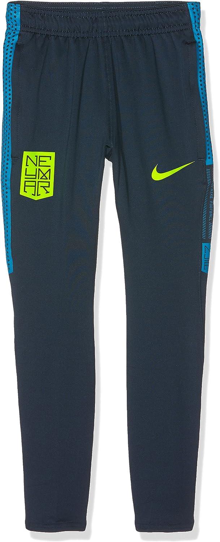 Nike Dry Squad Pantalones de Chándal-Línea Neymar, Niños: Amazon ...