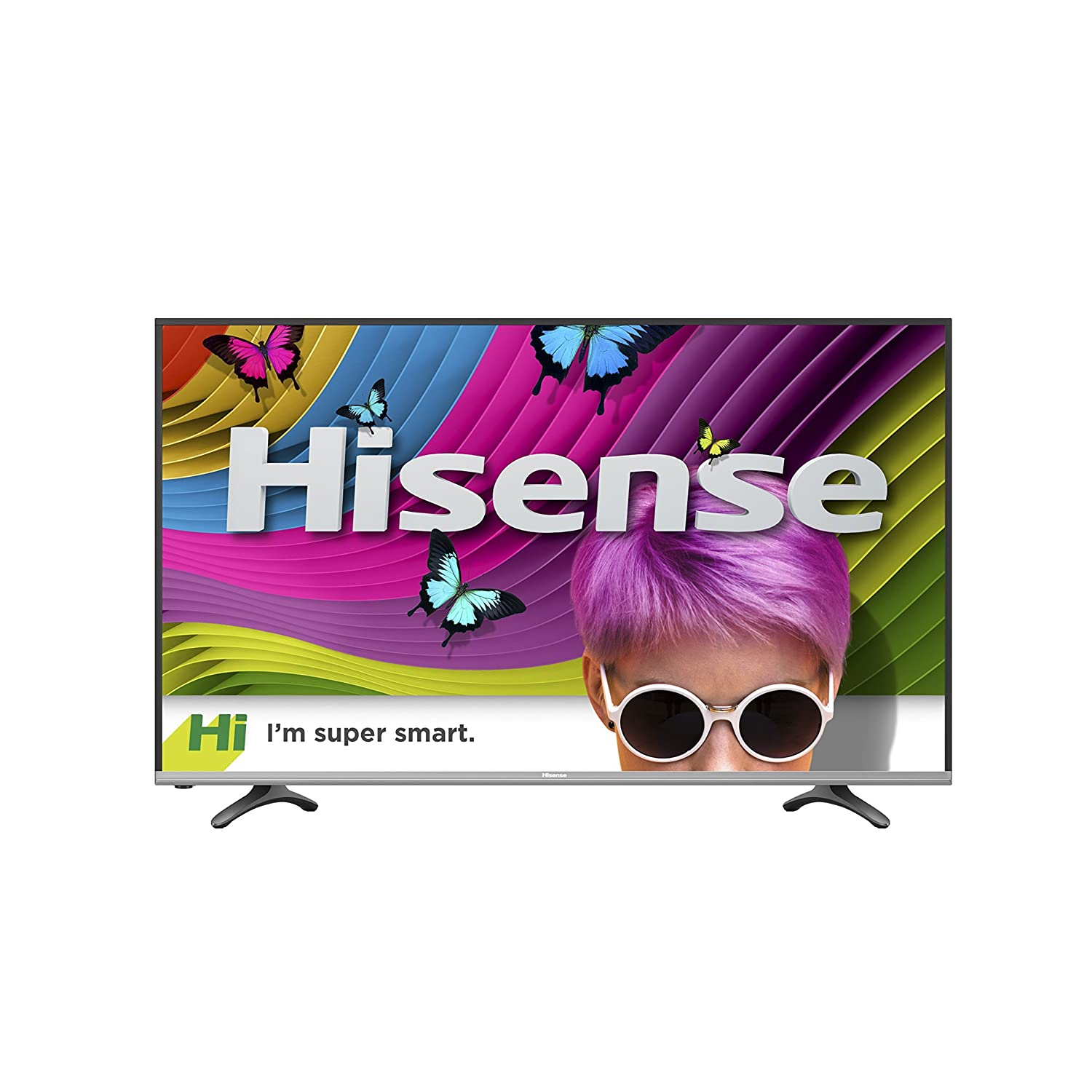 See the top 50 best selling models by clicking on the title - Amazon Com Hisense 50h8c 50 Inch 4k Ultra Hd Smart Led Tv 2016 Model Electronics