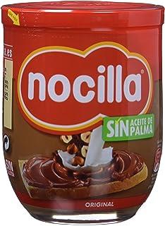 Nocilla, Chocolate para untar (Original) - 3 de 380 gr. (Total