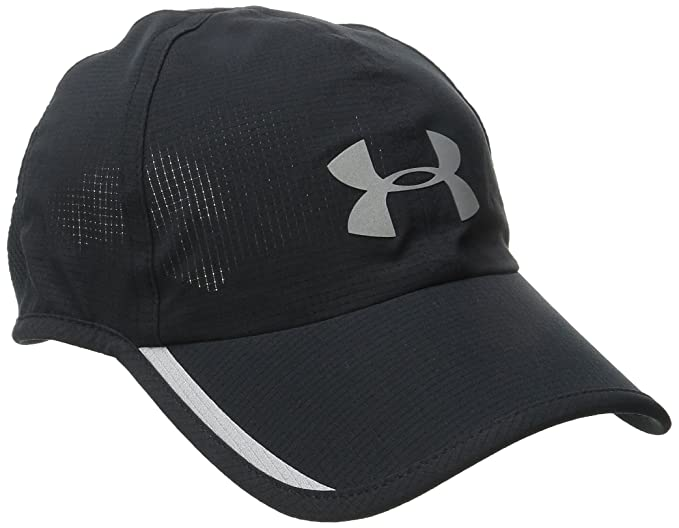 f59b3bac83a Amazon.com  Under Armour Men s Shadow ArmourVent Cap  Clothing