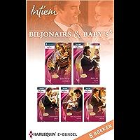 Biljonairs & baby's 5 (Intiem)