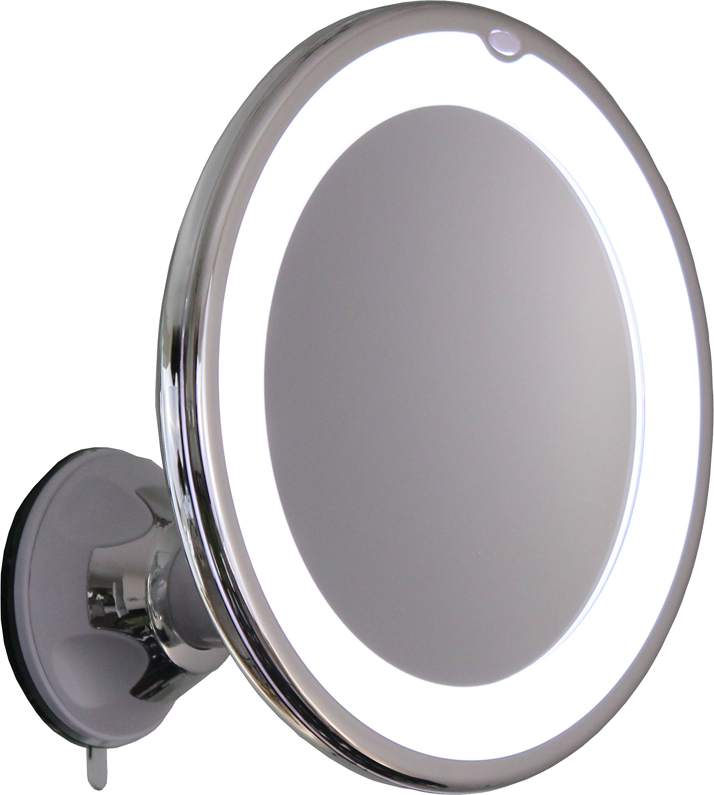 Amazon Com Zadro Z Swivel Power Suction Cup Mirror