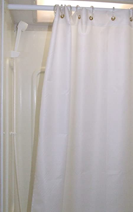 Amazon.com: 47x64 RV Shower Liner Shorter and Narrower than ...