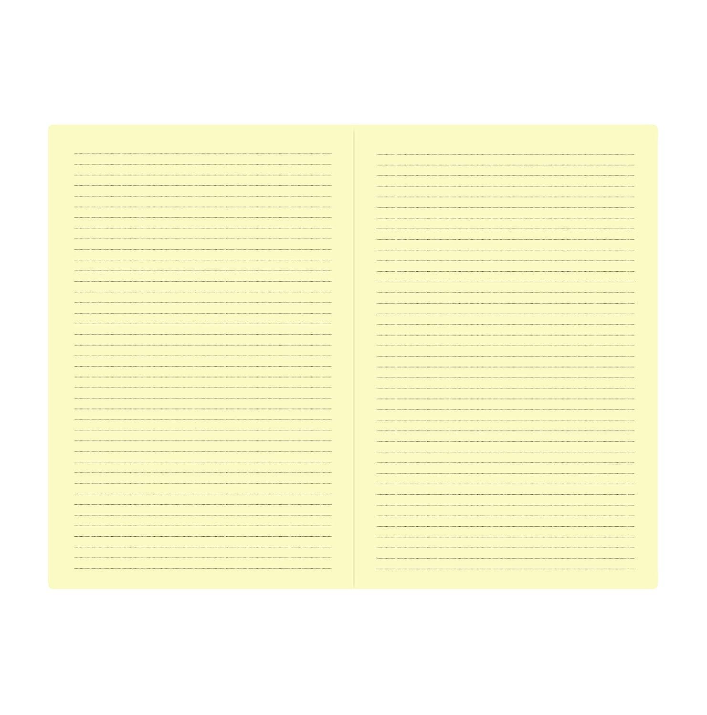 Duo de cuadernos de notas 15 color verde 10 x 15 cm Quo Vadis Habana Smooth