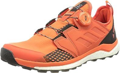 adidas Terrex Agravic Boa, Zapatos de Escalada Hombre