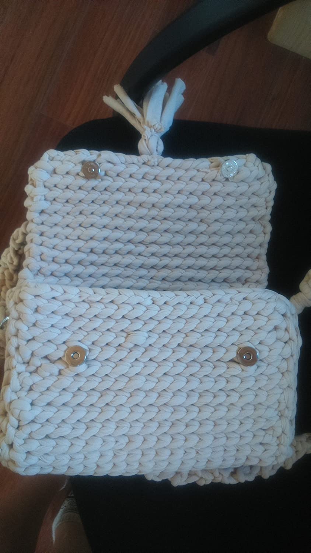 Bolsa-clutch: Amazon.es: Handmade