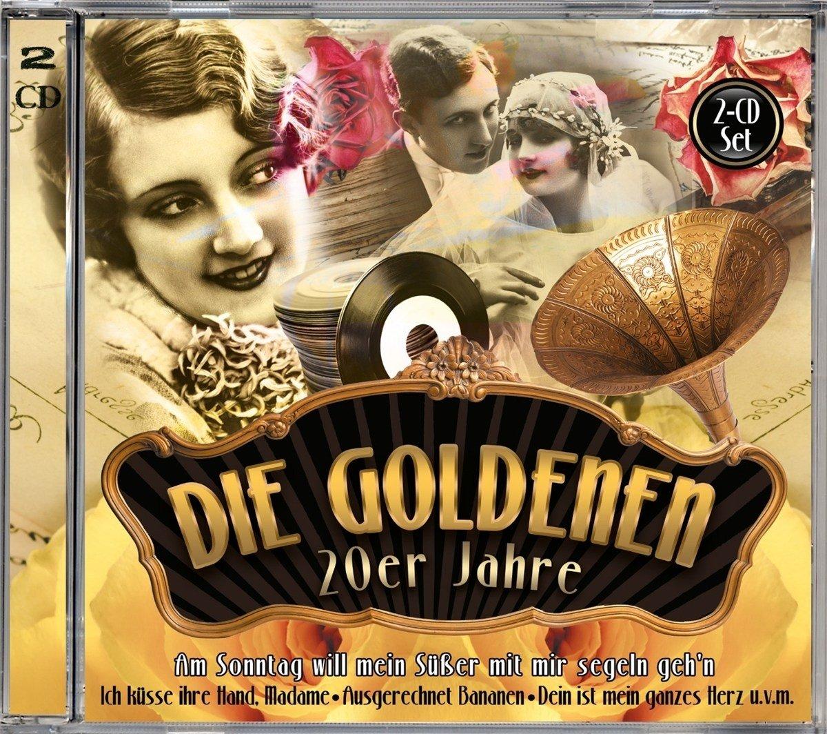 Musik 20er die goldenen Musik der