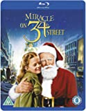 Miracle on 34th Street (1947) [Blu-ray] [Import]
