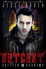 Outcast (Shifter Academy) Kindle Edition