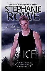 Ice (Alaska Heat) Kindle Edition