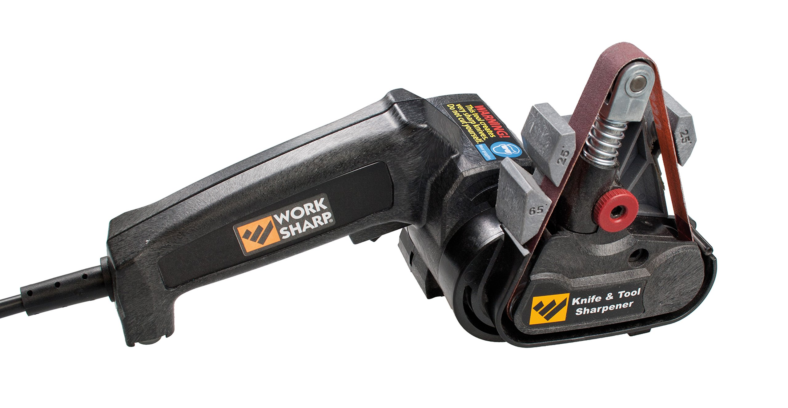 BOKER 09DX003 Work Sharp Knife & Tool Sharpener