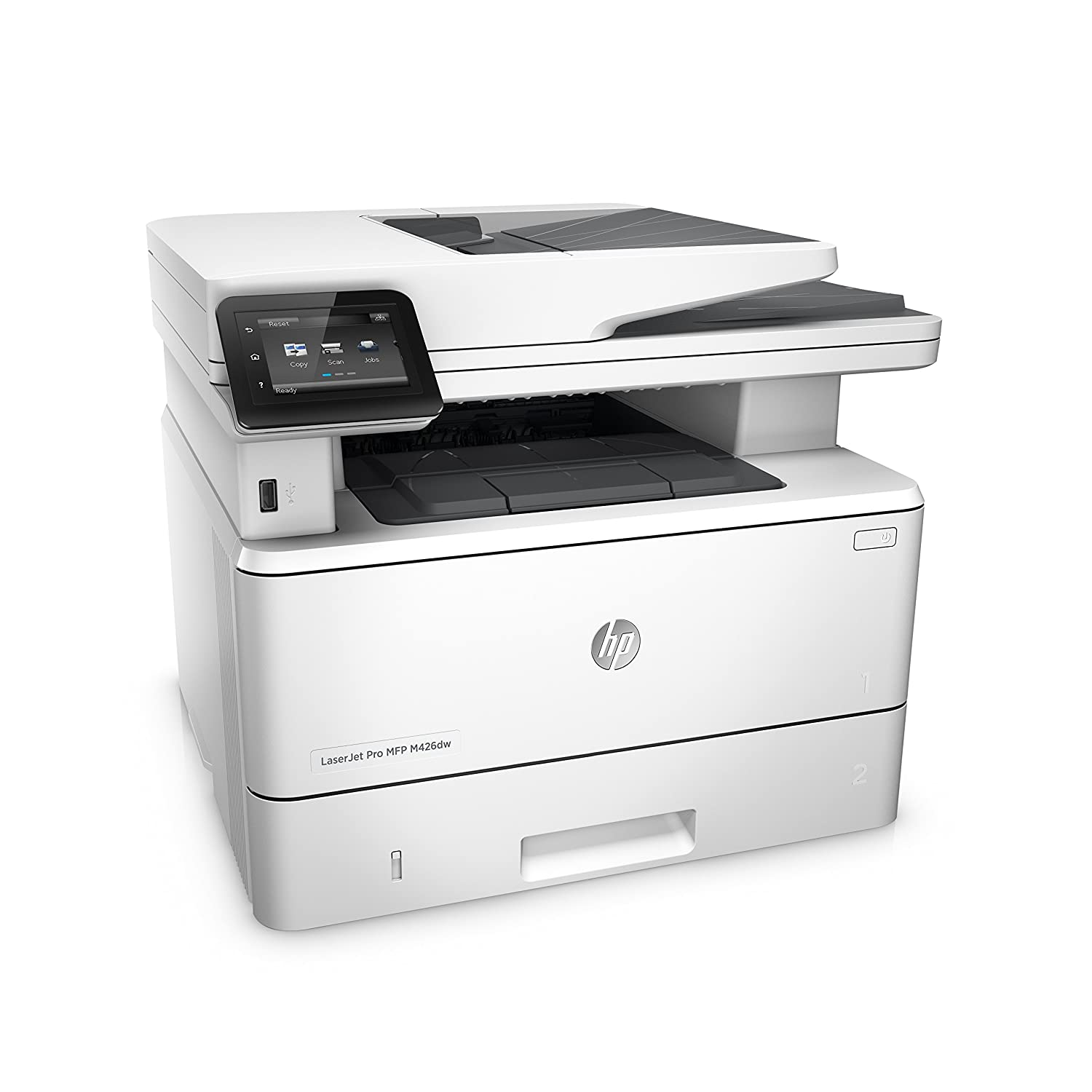 HP LaserJet Pro M426dw Laser Multifunktionsdrucker: Amazon.de ...