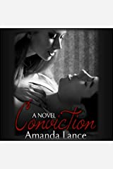 Conviction: Wanted Series, Book 2 Audible Audiobook