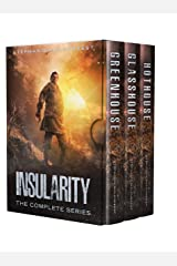 Insularity The Complete Series: A Post-Apocalyptic Dystopian Adventure Kindle Edition
