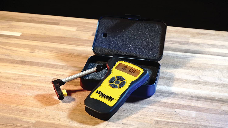 Professional Digital Trigger Gauge Digital Trigger 710904 . Range Professional