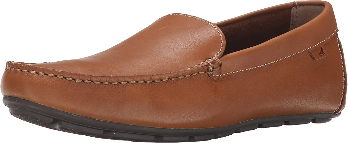 Sperry Mens Wave Driver Venetian Loafer