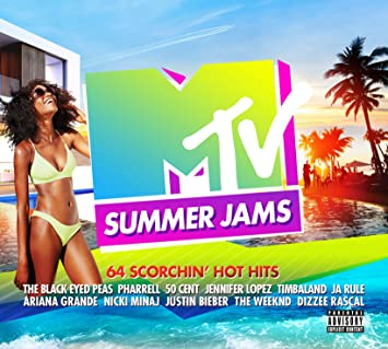 Mtv jams bikini music video were