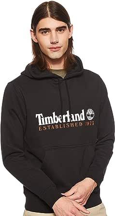 سويت شيرت Timberland ESSential Established 1973 للرجال