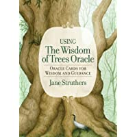 The Wisdom of Trees Oracle: Inspirational Cards for Wisdom and Guidance