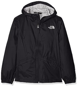 ec58994eb The North Face Waterproof Zipline Girl's Outdoor Rain Jacket