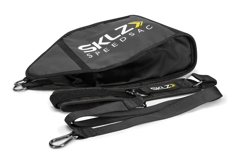SKLZ Speedsac Adjustable Weight Sled Trainer for Sprinters 10-30 Pounds