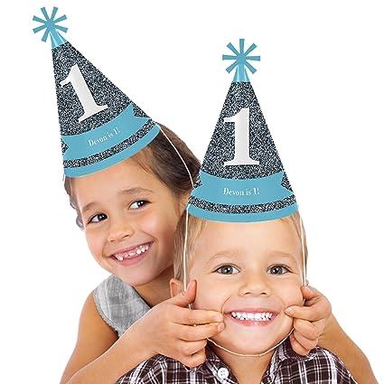 Amazon Custom 1st Birthday Boy