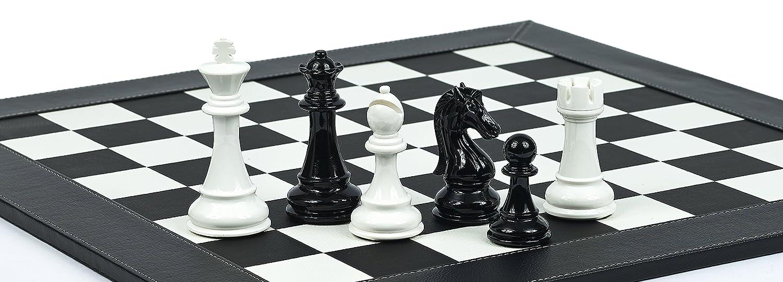 Financial District Chess Set Bello Games New York Inc.