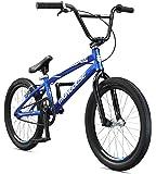 """Mongoose M42709M20OS-PC Title Pro XXL 20"""" Boy's Bike, Blue"""