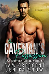 The Caveman's Possession (Cavemen, 2) Kindle Edition