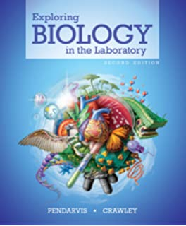 Amazon campbell biology in focus 2nd edition 9780321962751 exploring biology in the laboratory second edition fandeluxe Images