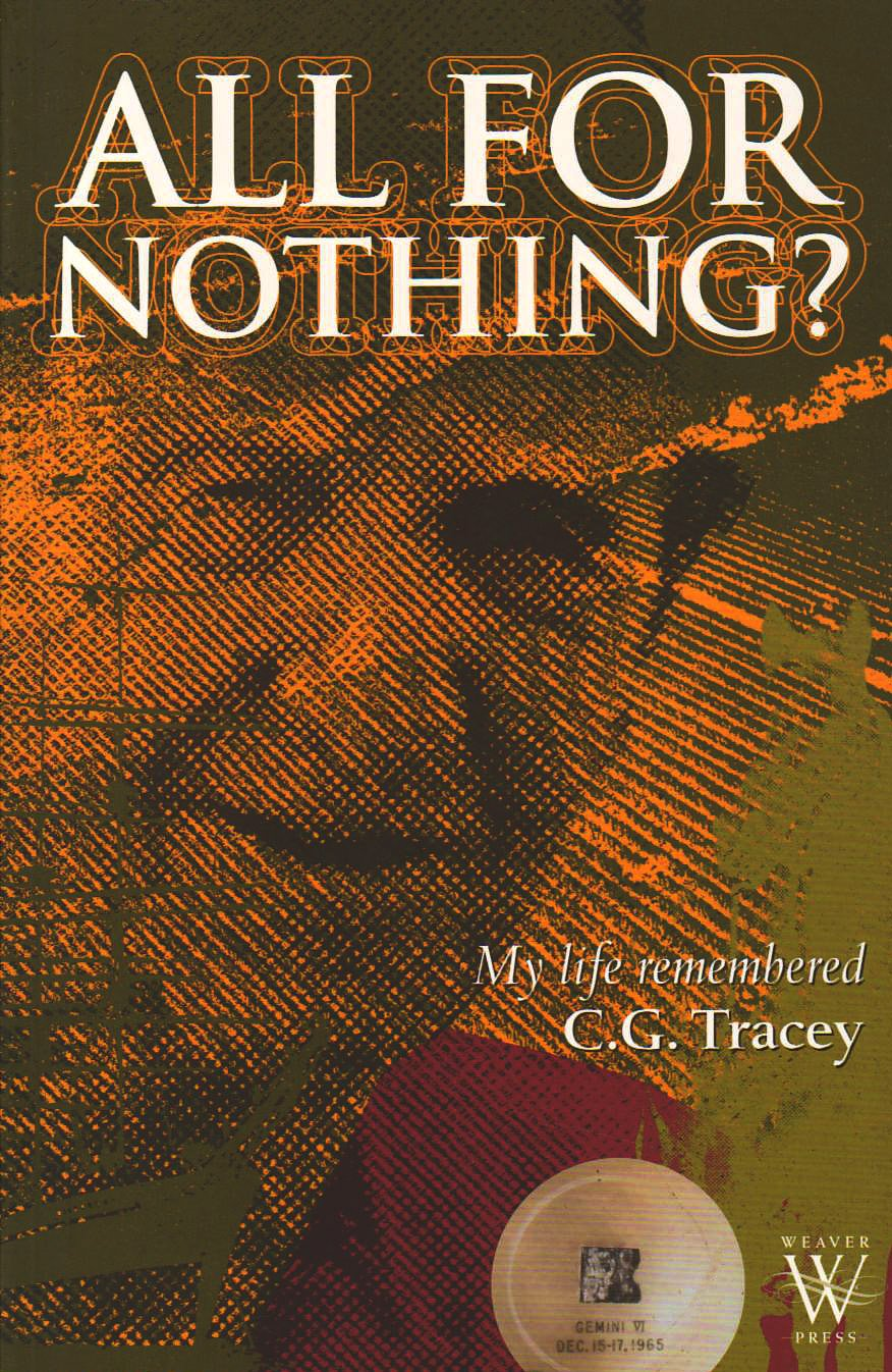 All for Nothing: My Life Remembered