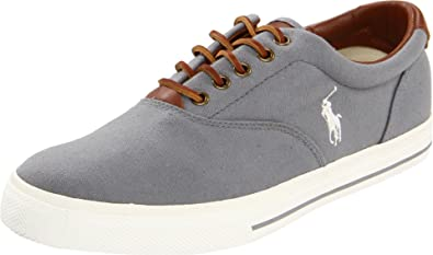 Polo Ralph Lauren Men s Vaughn Fashion Sneaker 6731a150c28
