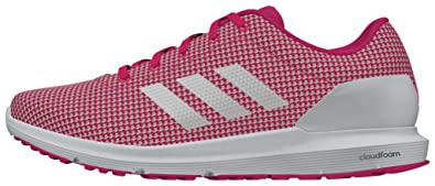 adidas Cosmic W - AQ2176 - Color White-Pink - Size: 5.0