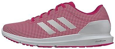 finest selection 13dfa b4422 adidas Damen Cosmic W Laufschuhe, Rosa (RosimpRolhalNegbas),  36.6666666666667