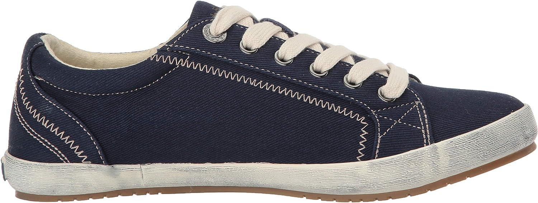 Taos Footwear Women's Star Fashion Sneaker Navy umyztI