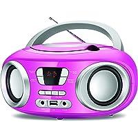 Rádio Portátil Up com CD, Mondial, Bx-15