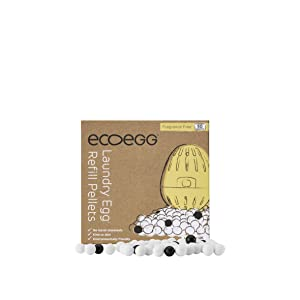 Ecoegg Fragrance Free, 50 Washes