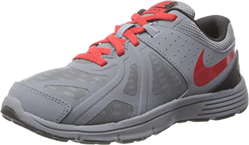 815d563ba7d49 Nike Mens Run Lite 5 Athletic & Sneakers Grey