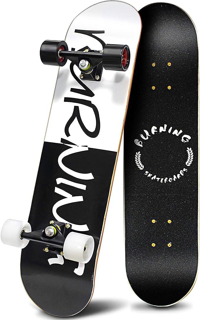 Sangde Easy_Way Complete Skateboard