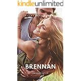 Brennan: Steamy Irish Family Romance Series (Lucky Irish Book 3)