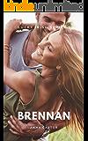 Brennan: Steamy Irish Family Romance Series (Lucky Irish Series Book 3)