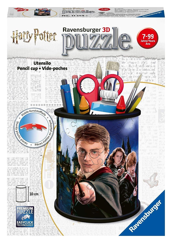 Ravensburger Harry Potter puzle 3D - Puzles 3D (54 Pieza(s), 6 año ...
