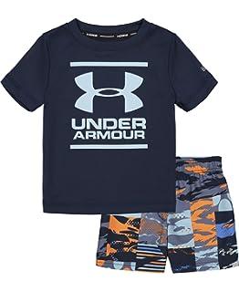 Under Armour Toddler Boys Eliminator Short Shorts Batik 3T