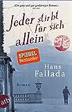 Jeder stirbt für sich allein: Roman (German Edition)