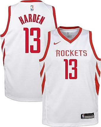 rockets nike jersey