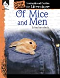Of Mice and Men: An Instructional Guide for Literature - Novel Study Guide for High School Literature with Close Reading…